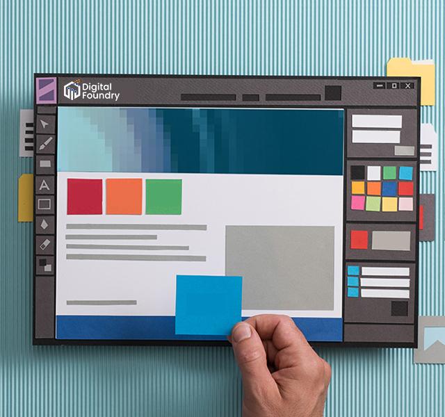 What's in Digital Studio?