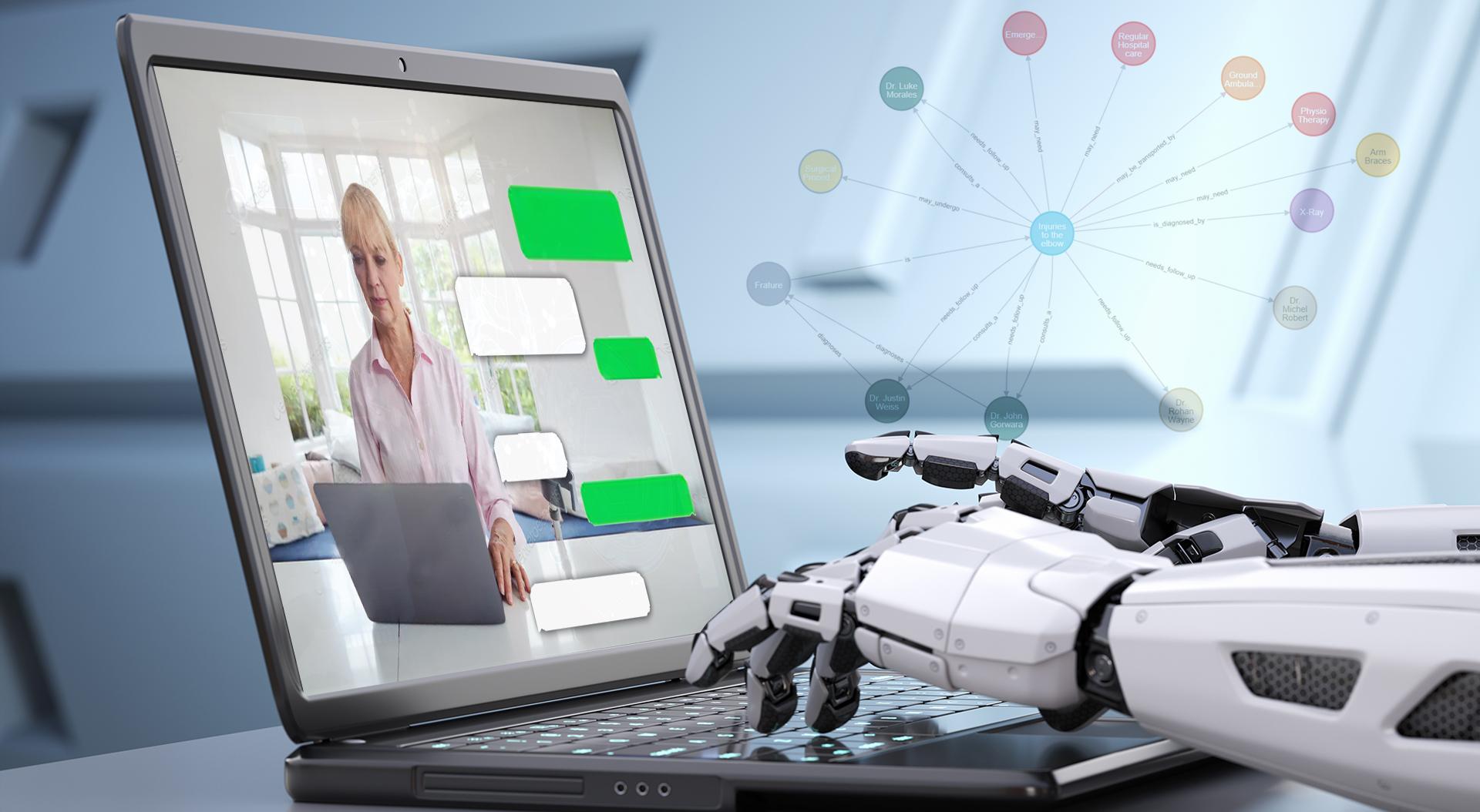 Digital Knowledge Worker