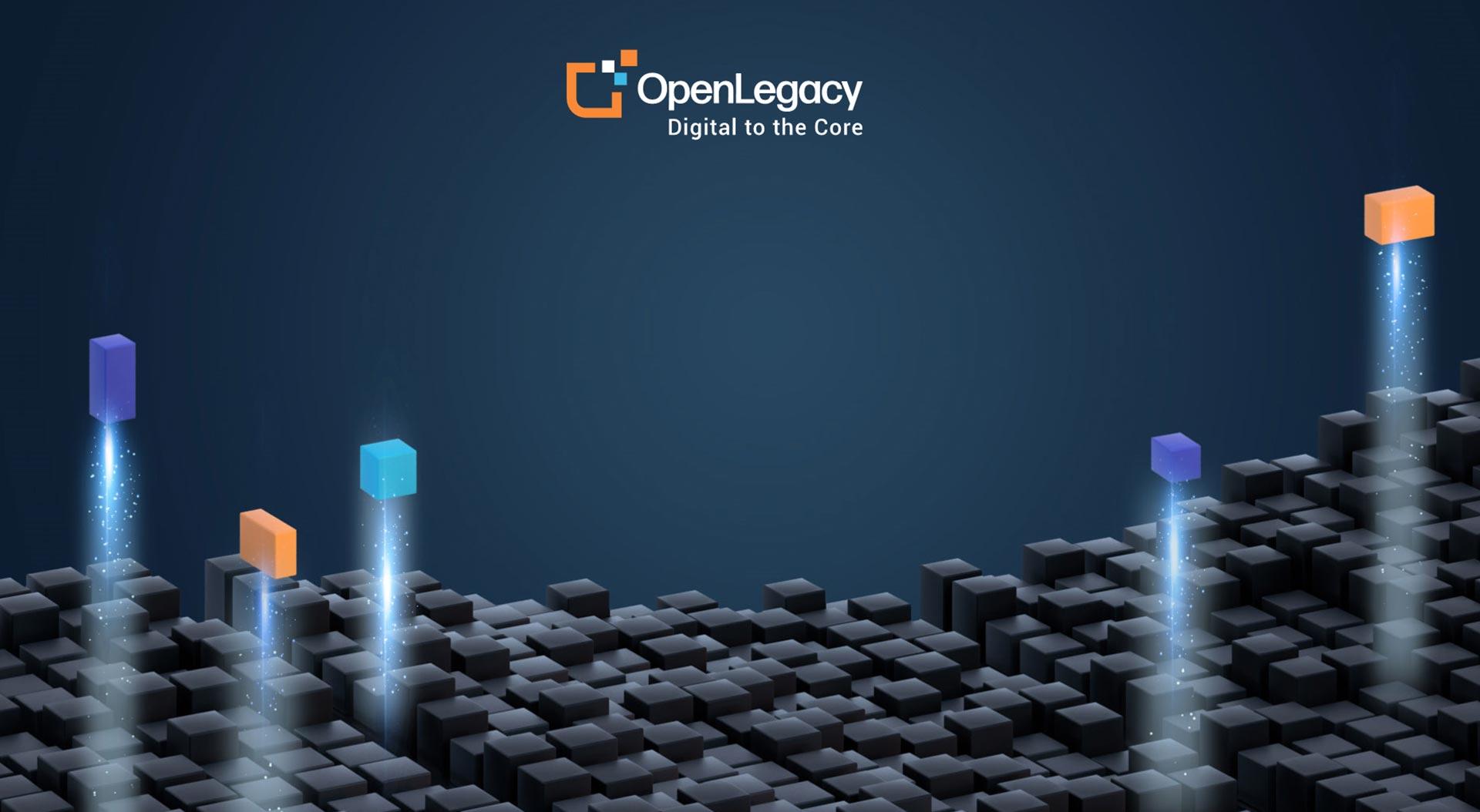 OpenLegacy Design Platform